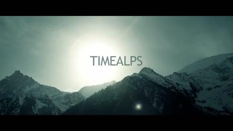 Timealps