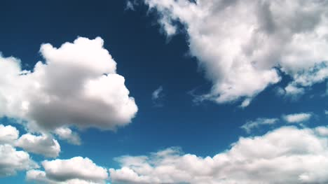 Blue-Sky-and-Clouds-Timelapse