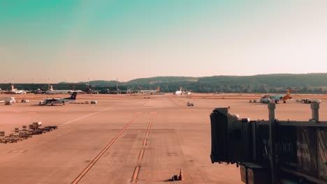 Zuerich-Airport