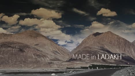 Made-in-Ladakh