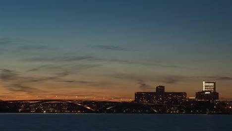 Stockholm-Big-city-night-