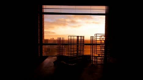 CoA-Sunrise
