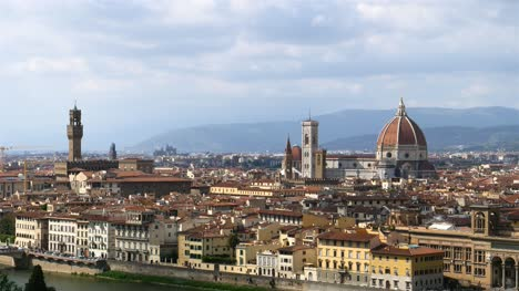 Florence-Skyline