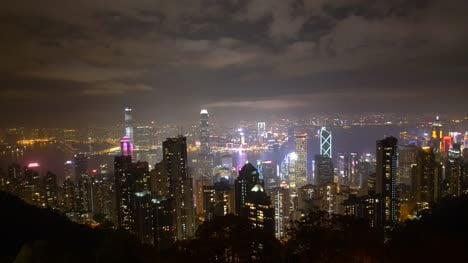 Timelapse-of-Hong-Kong-Skyline