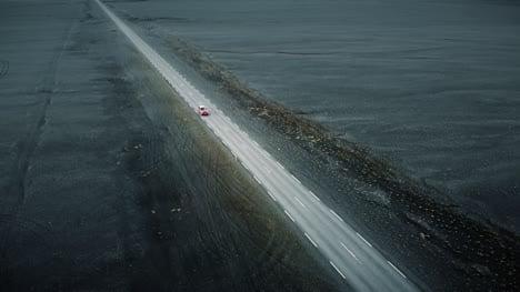 Driving-Through-Black-Sand-Landscape