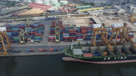 Cargo-Ships-in-Container-Port