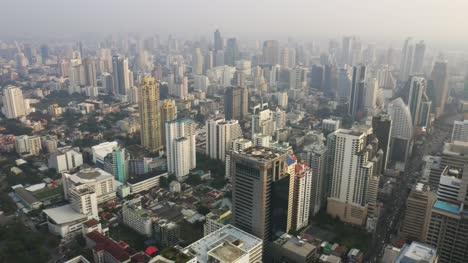 Bangkok-Cityscape-Aerial-View