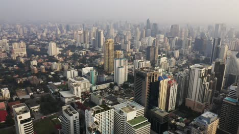 Flying-Over-Bangkok