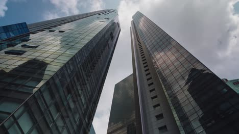 Singapore-High-rise