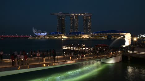 Singapore-Marina-Bay-Sands-Hotel