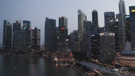Financial-District-Singapore