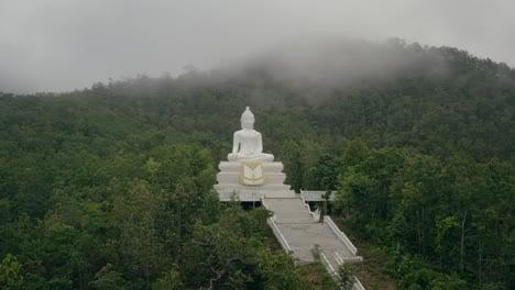 Pai-White-Buddha-Thailand