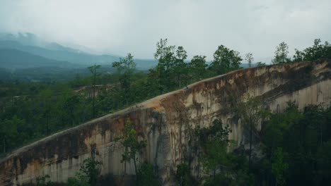 Pai-Canyon-Drone-Shot